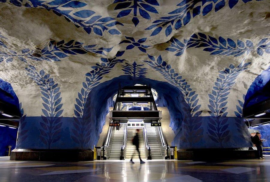 konst stockholm