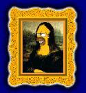 Mr bean och homer simpson - Homer simpson nu ...