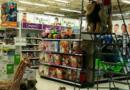 Kul i leksaksbutiken