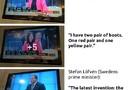 SVT råkade blanda ihop Barnkanalens subs med vanliga SVT