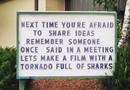 Visdom efter Sharknado