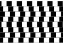 Är linjerna verkligen raka?