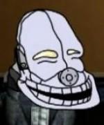 Profilbild på Bennydark
