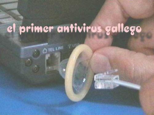Äkta antivirus