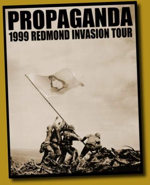 MS propaganda