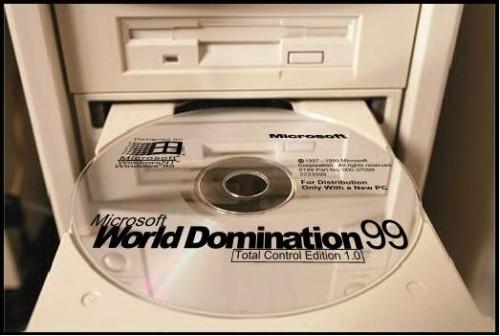 Windows cd