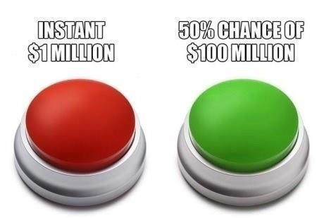 Vad hade du valt?