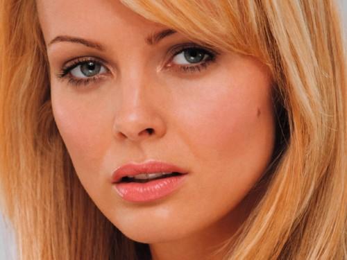 Izabella Scorupco - Images Actress
