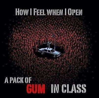 Har ni haft den här känslan?