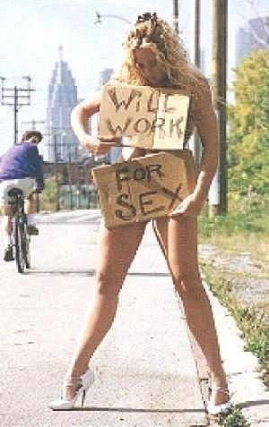 Arbete för sex