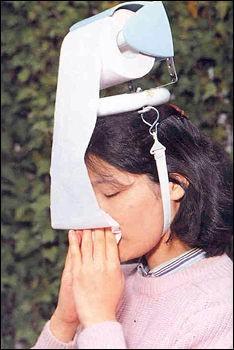 Förkylningshjälp