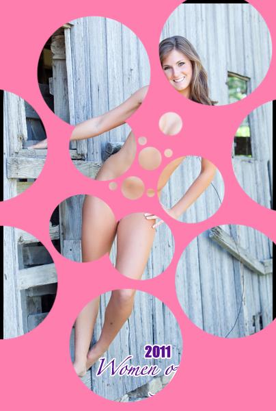 Bubblor istället för bikini