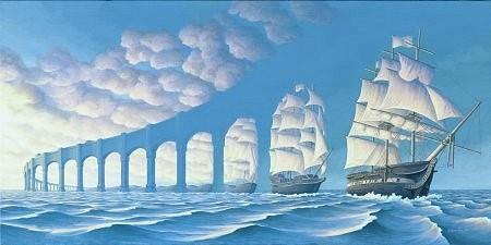 Bro eller båtar?
