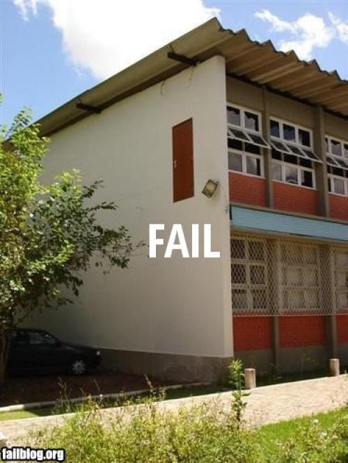 Ingen balkong?