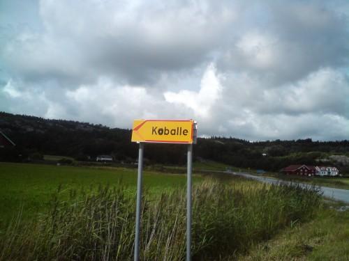 Koballe