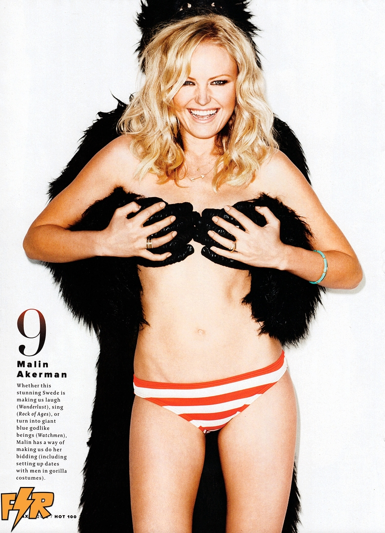 Maxim 2012 #1-20 Bar Refaeli